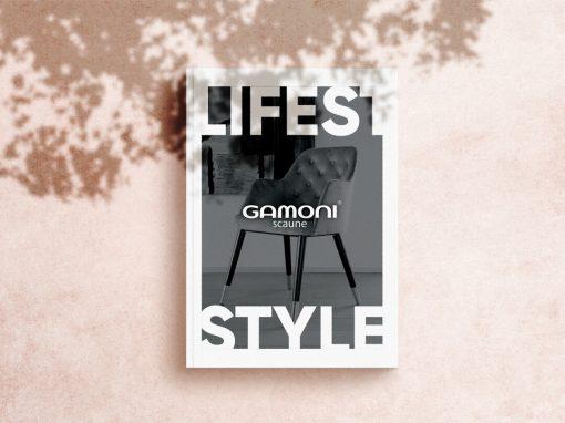 GAMONI Lifestyle
